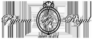 Pyjama Royal - Traumhafte Nachtwäsche, Morgenmäntel und Boxershorts-Logo